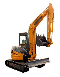 Solaris Attachments - Construction Equipment Attachments and Parts - Mini Excavator