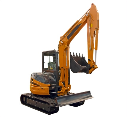 Solaris Excavator Attachments