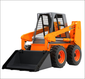 Solaris Attachments - Construction Equipment Attachments and Parts - Skid Steer Sidetool