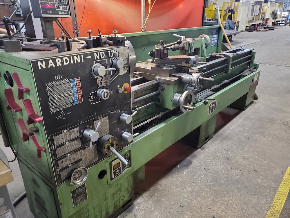Solaris Attachments Machining and Tooling Services